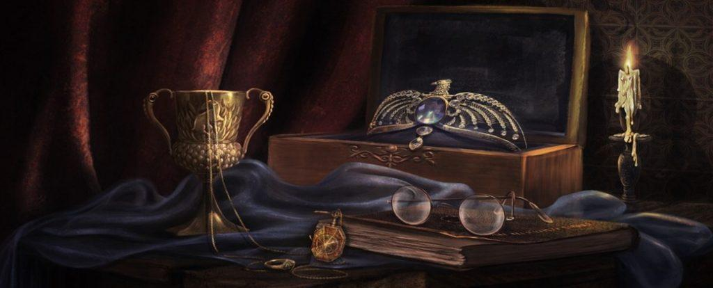 the_seven_horcruxes_by_liliaosipova-d86yhrf