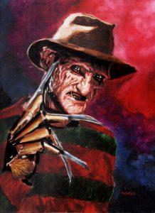 the_nightmare_on_elm_street_by_bloodedemon-d5r1wro