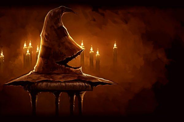 sorting hat interview