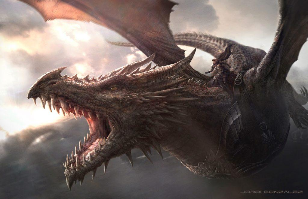 Aegon_on_Balerion