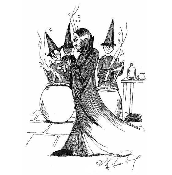 jkr_severus_snape_illustration