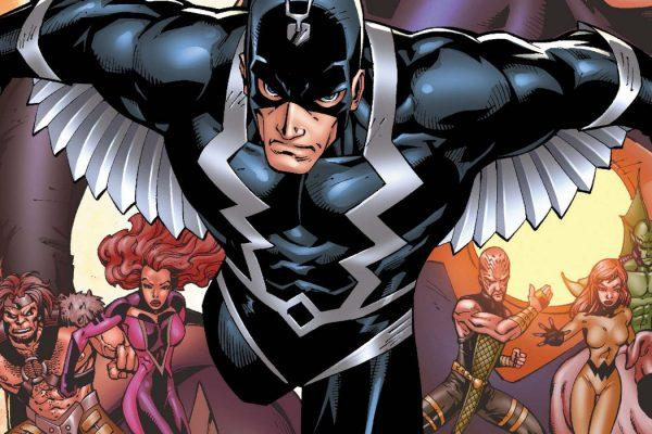 Blackbolt-and-the-Inhumans-in-Marvel-Comics