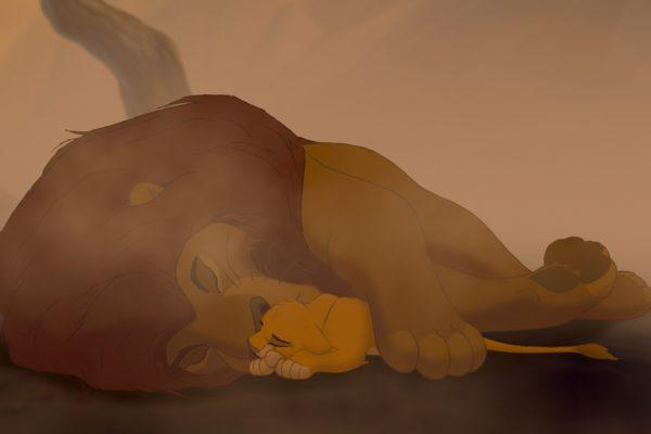 The_lion_king_the_death_of_mufasa