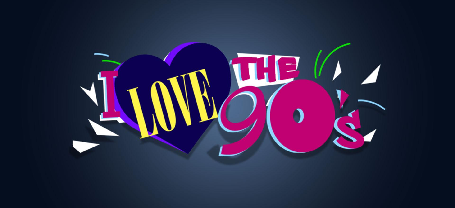 the 90s - HD1920×876